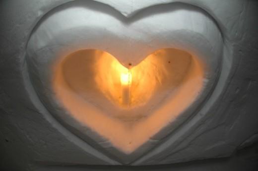 bernachtung in einem romantik iglu ein einmaliges. Black Bedroom Furniture Sets. Home Design Ideas